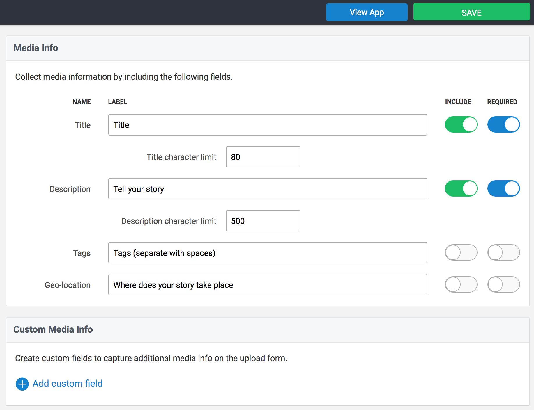 Getting Started | New Spark Media Platform Developer Documentation